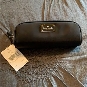 Kate spade brush bag